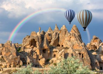 2 Days Cappadocia Tour from Pamukkale
