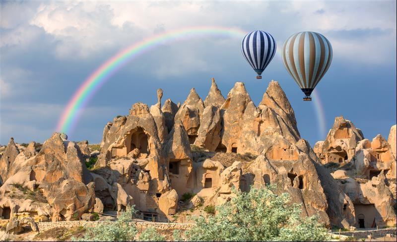 Cappadocia Turkey Tours