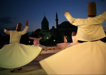 Travel Turkey Dervish