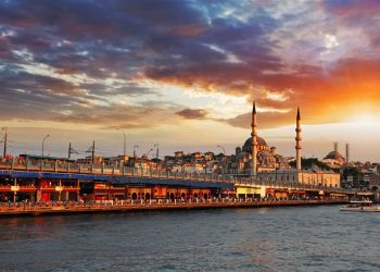 Turkey Tour 7 Days