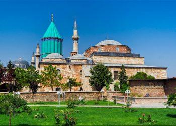 Tourism in Turkey Konya