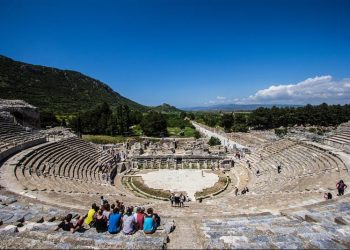 ancient city of efes